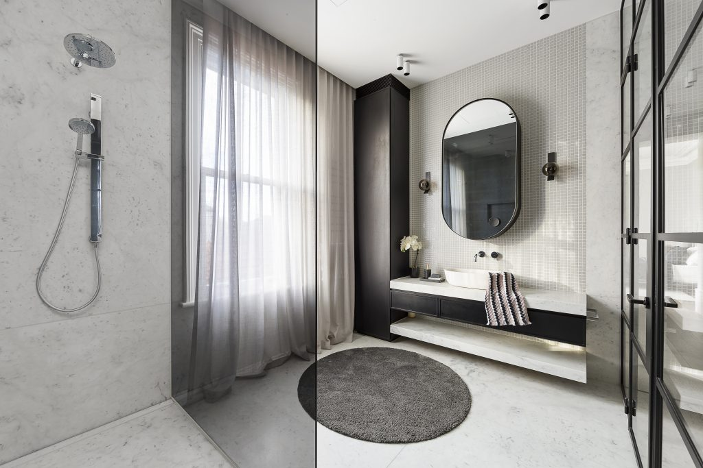 Bathroom Remodeling in Phoenix, Arizona - Superstition Contracting